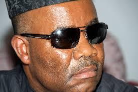 Bildresultat för Ex-governor Akpabio