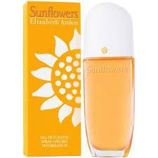 Elizabeth Arden <b>Sunflowers</b>, купить духи, отзывы и описание ...