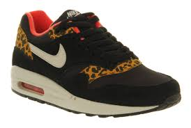 Air Max Leopard Office