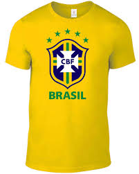 Brazil 2019 T Shirt <b>Men'S</b> Footballer Legend Soccers New Arrival ...