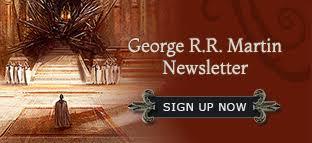 George RR <b>Martin</b>