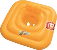 <b>Круг надувной Bestway Swim</b> Safe, 76 х 76 см