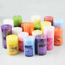 Цилиндрическая ароматерапия, бездымные <b>свечи</b> ...