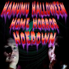 Hamumu Halloween Home Horror Hoedown