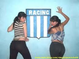 Resultado de imagem para chicas racing argentina