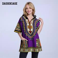 2019 <b>Dashikiage</b> Hoodies <b>100</b>% <b>Cotton</b> Dashiki With Hood Men'S ...