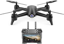 RR-Drone 4K Drone S165 Optical Flow Positioning ... - Amazon.com