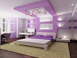 office living room decorating ideas purple