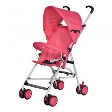 <b>Коляска трость Everflo Simple</b> pink Е 100 — купить в интернет ...