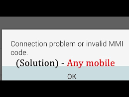 How to Fix 'Connection problem or invalid MMI code' when Running ...