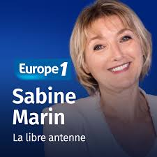 Libre antenne week-end - Sabine Marin