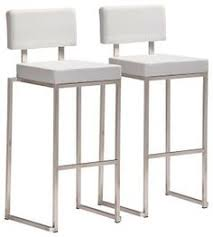 Stainless+steel+bar+stools+(<b>4</b>) | Contemporary <b>bar stools</b>