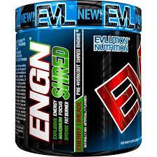 EVLution Nutrition <b>ENGN Pre Workout</b> Supplements - EVLUTION ...