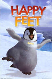 Image result for happy feet dancing