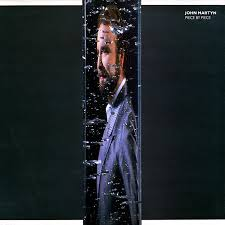 <b>John Martyn</b> - <b>Piece</b> By Piece (1986, Vinyl) | Discogs