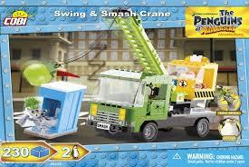 <b>Конструктор COBI</b> Swing & Smash Crane - купить в интернет ...