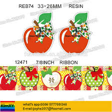 China <b>apple ribbon</b>