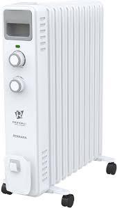<b>Масляный радиатор Royal Clima</b> Ferrara ROR-F11-2500М, White ...