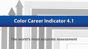 assessments dewey color system color career indicator 4 1