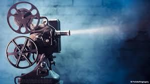Resultado de imagem para projetor de cinema