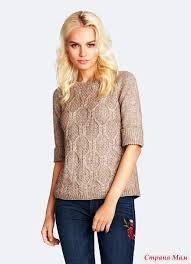 23708501_22210thumb500 (440x610, 123Kb) | Длинные свитера ...