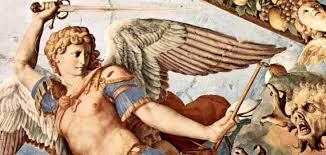 Znalezione obrazy dla zapytania michała archanioł