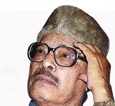 A remarkably modest man, PRABODH CHANDRA (MANNA) DEY wore his status as legend very lightly. Despite rendering over 4,000 memorable numbers in many ... - T330_2474_Untitled-1_copy