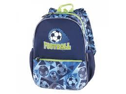<b>Рюкзак Pulse Junior Xl</b> Football Time купить в детском интернет ...