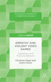 violent video games are the only media form shown to be linked to violent video games are the only media form shown to be linked to a reduction in