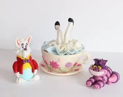 <b>Alice cake topper</b>   Etsy