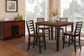 Solid Cherry Dining Room Table Dining Table Wonderful Dining Room Decoration With Rectangular