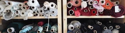 Fabric – The <b>New Craft</b> House