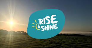 <b>Rise & Shine</b> - Dairy Tomorrow