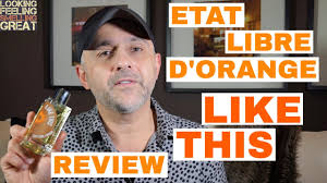 <b>Etat Libre D</b>'<b>Orange</b> Like This Fragrance Review