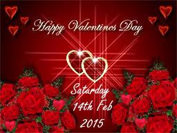 Image result for Valentine day 2015