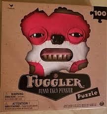 Fuggler - Funny Ugly Monster: Toys & Games - Amazon.com