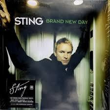 Пластинка виниловая <b>Sting</b> - <b>Brand</b> New Day (2LP) от магазина ...