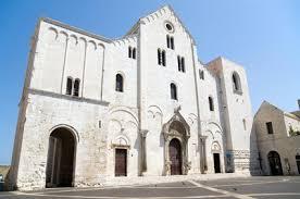 Image result for basilica san nicolas de bari