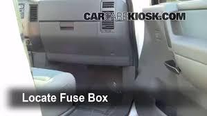 interior fuse box location 2004 2015 nissan titan 2007 nissan interior fuse box location 2004 2015 nissan titan 2007 nissan titan se 5 6l v8 crew cab pickup