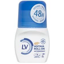 Купить Гипоаллергенный <b>дезодорант</b> 48 ч. <b>защиты LV</b> hoitava ...