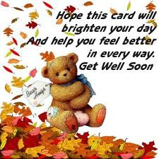 Get well soon quotes | Amazing Wallpapers via Relatably.com