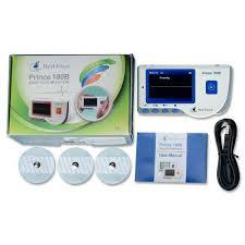 Buy <b>Heal Force Prince</b> 180B Portable Household Heart ECG ...