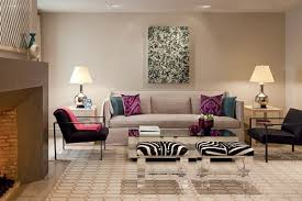 theme for living room