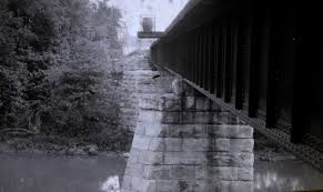 Monocacy River bridge and viaduct