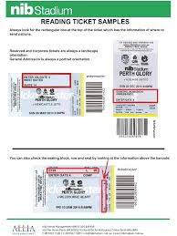 cheat sheet 1 cheat sheet reading ticket samples pdf pdf archive reserved and corporate tickets are always a landscape orientation general admission is always a portrait orientation you can also check the seating block