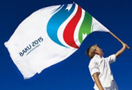 I Avropa Oyunlarının ikinci günü başlayır