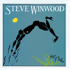 <b>Steve Winwood</b>: <b>Arc</b> Of A Diver (Deluxe Edition) - Music on Google ...