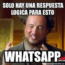 Imagenes Para Whatsapp Memes Meme Generator Para Iphone   Apps ... via Relatably.com