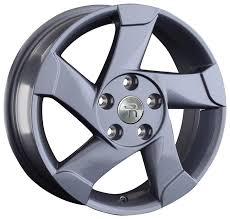 <b>Колесный диск Replay</b> NS251 — Колесные диски — купить по ...