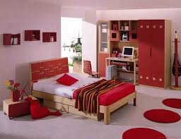 best bedroom design for teenage with cool bright purple color themes and smart versatile rack awesome great cool bedroom designs